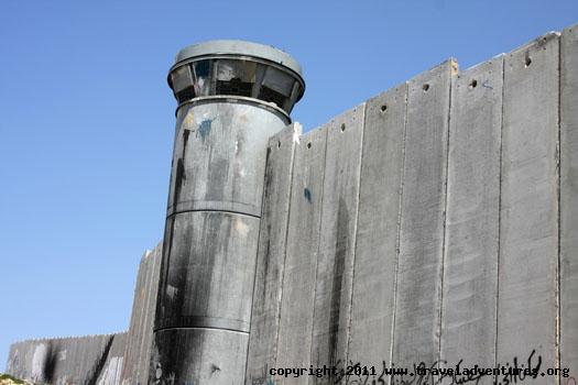 Justice and the Holy Land: Some Christian Reflections on Israel/Palestine
