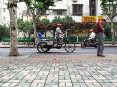 Letters from China: Rethinking Religion and the State