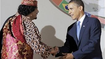 Gaddafi, Imperialism, and Western Hypocrisy
