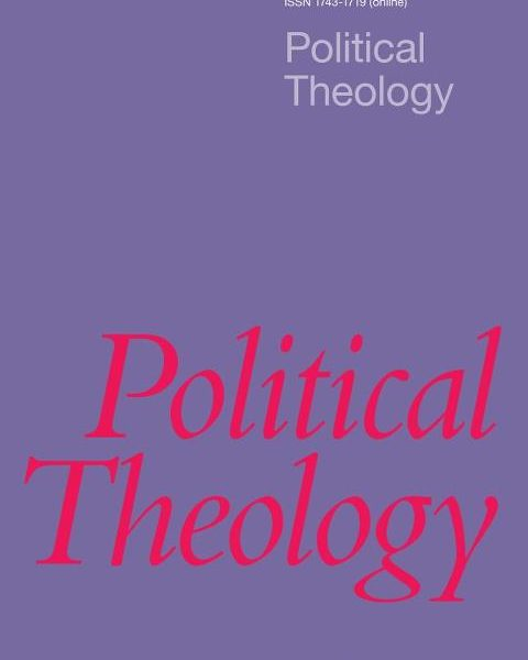 13.4 Published: Inter-Religious Dialogue and the Challenge of the Political