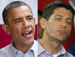 Ryan, Obama, and the Poverty of Community