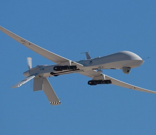 The Crisis of the Social Imaginary of the State: Drone Warfare