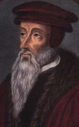 The Two Kingdoms: A Guide for the Perplexed—Pt. 3: From Calvin to Hooker