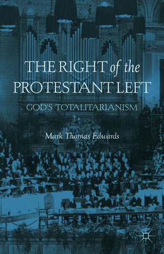 3 for the Price of 1!: Christian Realism as God's Totalitarianism