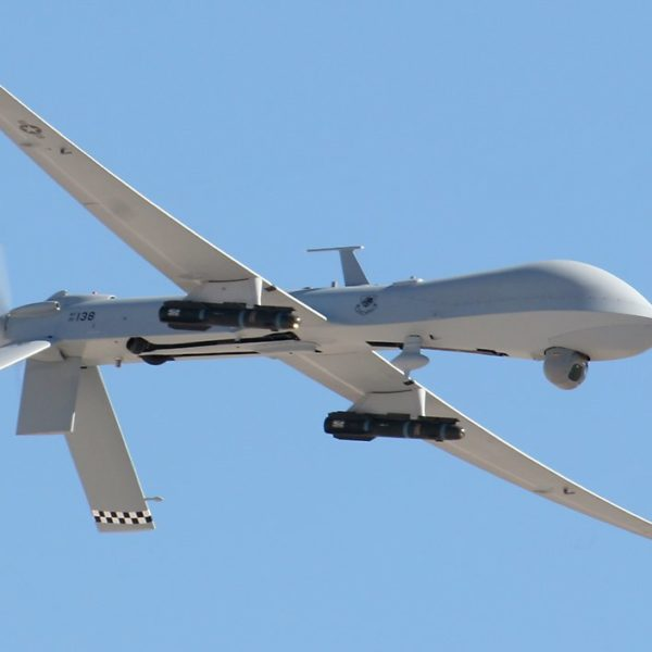 Drones, Prudence, and Pre-Emption