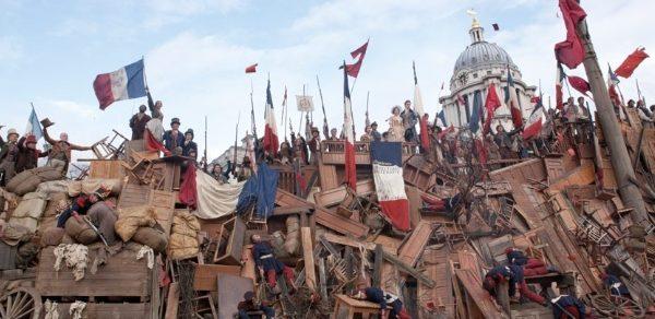 The political eschatology of Les Misérables