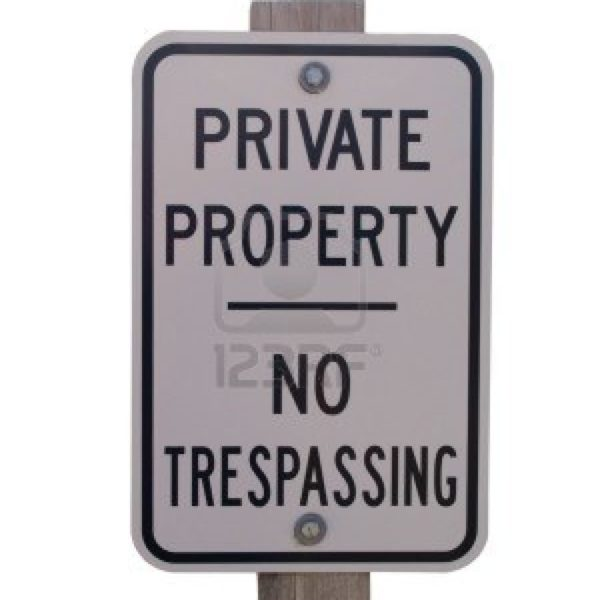 Private Property in the Bible