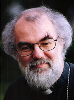 "Rowan Williams on ""Decentering"""