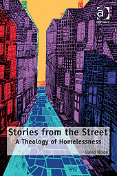 Book Preview: Stories from the Street: A Theology of Homelessness
