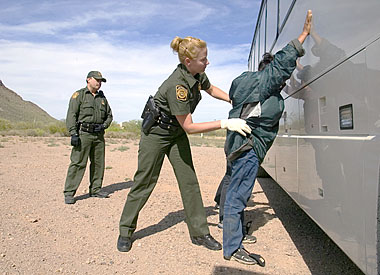 """""""Enforcement First"""" Is Flawed Immigration Policy"""