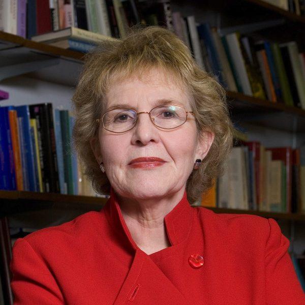Jean Bethke Elshtain: In Memoriam