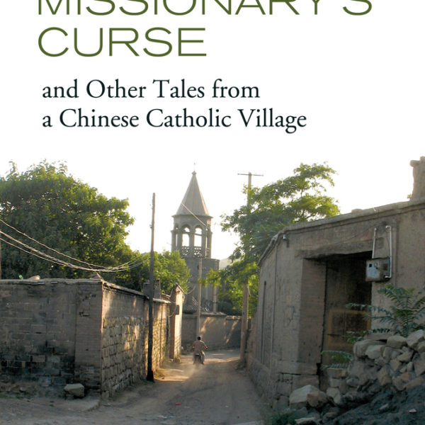 Book Preview – The Missionary's Curse by Henrietta Harrison