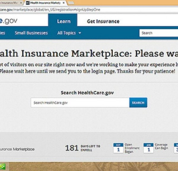 The ACA Website: Access, Education, and the Common Good – Patrick Flanagan