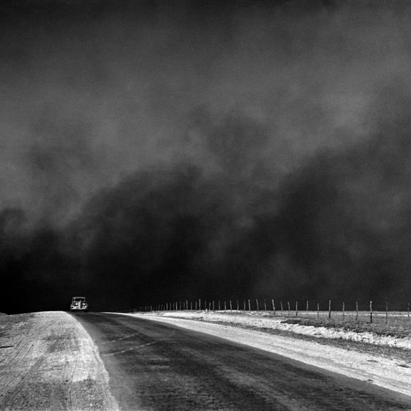 """Dust Bowl"" Politics and Our Ongoing Economic Crises – Envisioning a New Global Oikoumene"