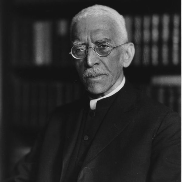 Francis Grimke: An African American Witness in Reformed Political Theology