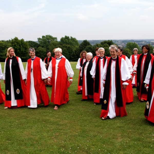 Women Bishops and leadership in the Church of England