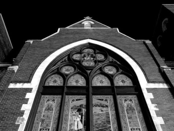 The Worldly Politics of the United Methodist Church