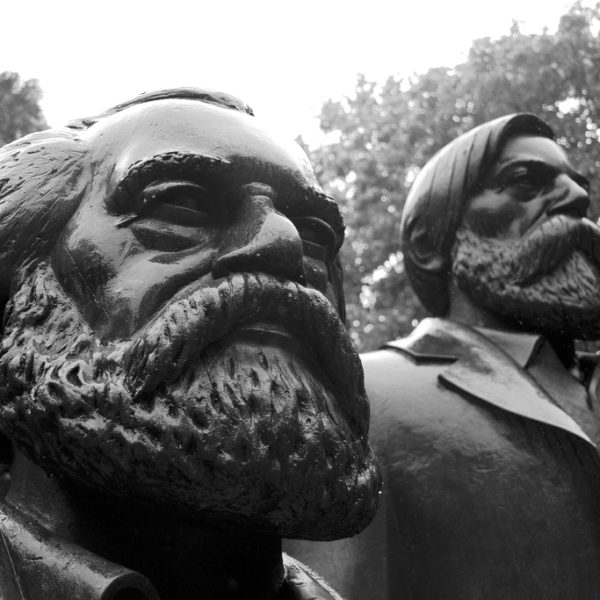 100 Years of Political Theology: a Marxist Perspective