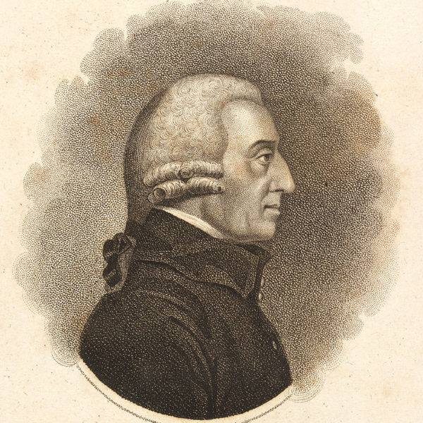 Adam Smith, Storyteller