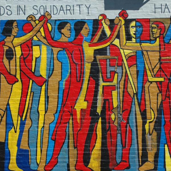 Announcing Political Theology 15.1 — On Solidarity