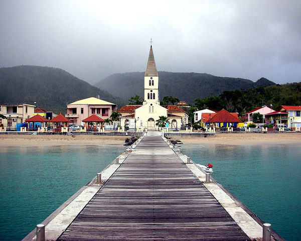 100 Years of Political Theology: A Caribbean Perspective (by Ramon Luzarraga)