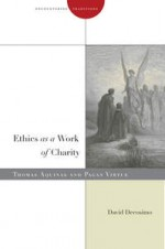 Ethics Work of Charity