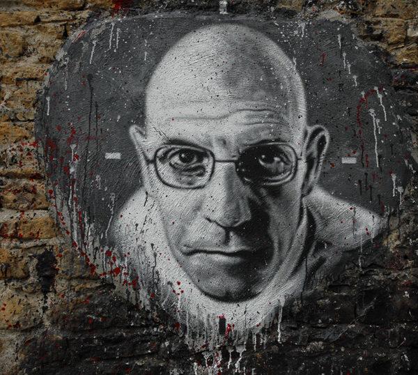Foucault's Care