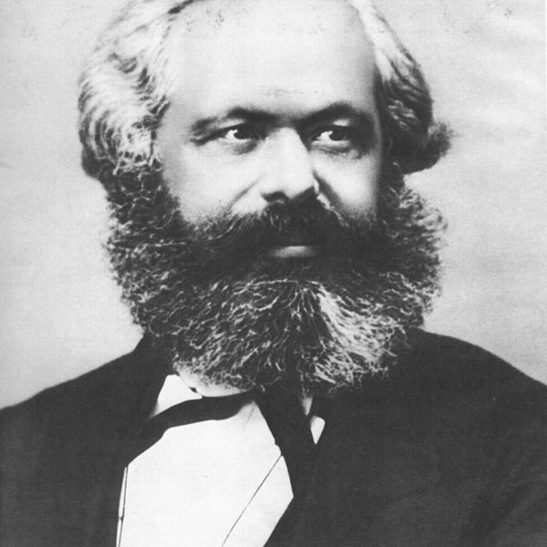The Fetish: Marx and the Aufhebung of Religion