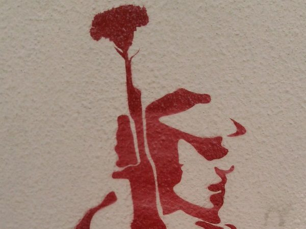 The Carnation Revolution and its Significance for Political Theology – Ramón Luzárraga