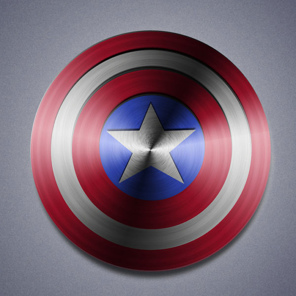 A Retrospective on a Righteous Pagan: The Political Theology of Captain America, Pt. 2 (by Benjamin Wood)