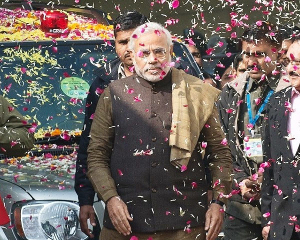 Reflections on the National Elections of India, April-May 2014 – Shaji George Kochuthara