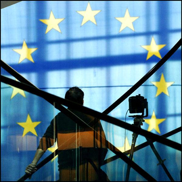 European Union: A Future of Disillusion (Mika Luoma-Aho)