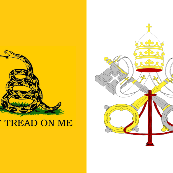 Steeped in Holy Water? The Tea Party and Gaudium et spes