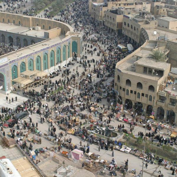 Iraq: Between Radicalization and Sectarianism (Dara Salam)