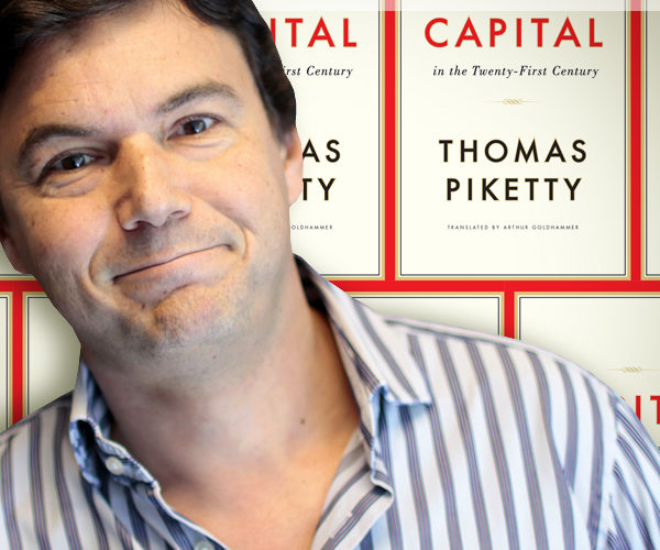 Capital in the Twenty First Century (2/2): Piketty and CST (Kate Ward)