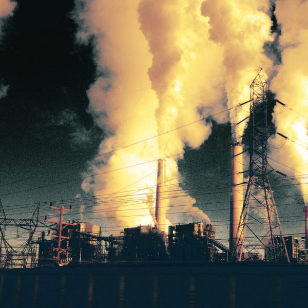 Speculation to Advocacy: Reducing Carbon Pollution