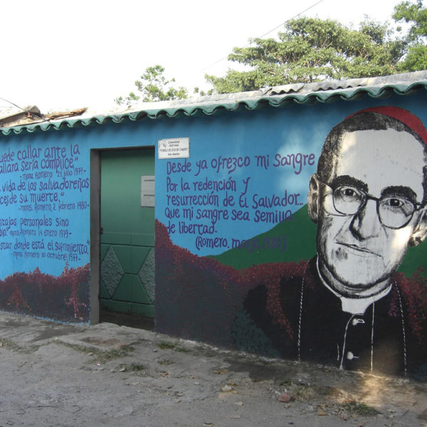 Blessed Romero?: Pope Francis, Liberation Theology, and Beatification