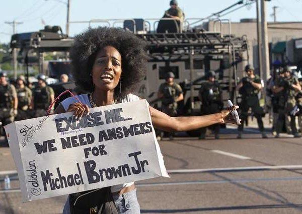 Doing Theology After Ferguson-Part 1