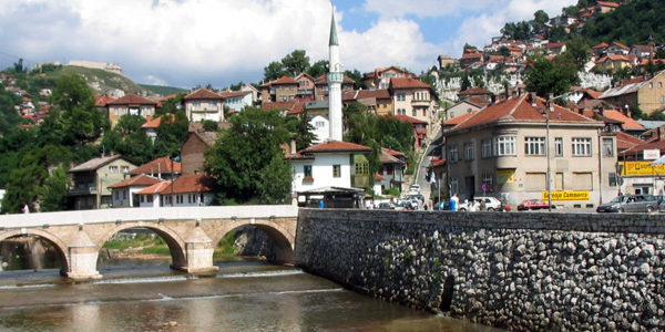 Second Balkan Summer School on Religion and Public Life, July 26-August 8, 2015