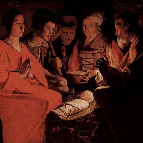 The Politics of Incarnation—John 1:1-18 (John Allen)