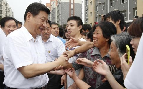 Chinese Democracy?