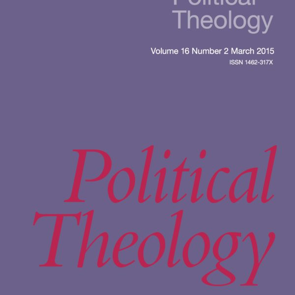 Call for Missing Issues of Political Theology