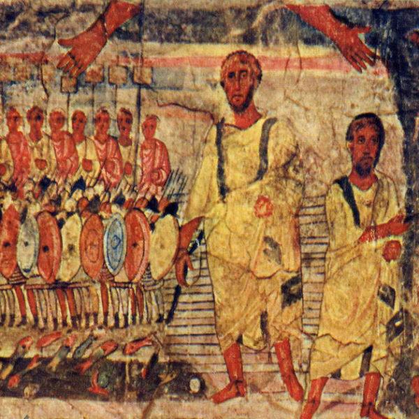 The Politics of Liberation—Exodus 20:1-17 (John Allen)
