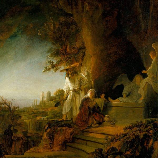 The Politics of Resurrection and Resistance—John 20:1-18 (John Allen)