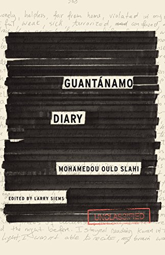 Guantánamo Diary: Interrogating the War on Terror (Pt. 2) (by Maryam El-Shall)