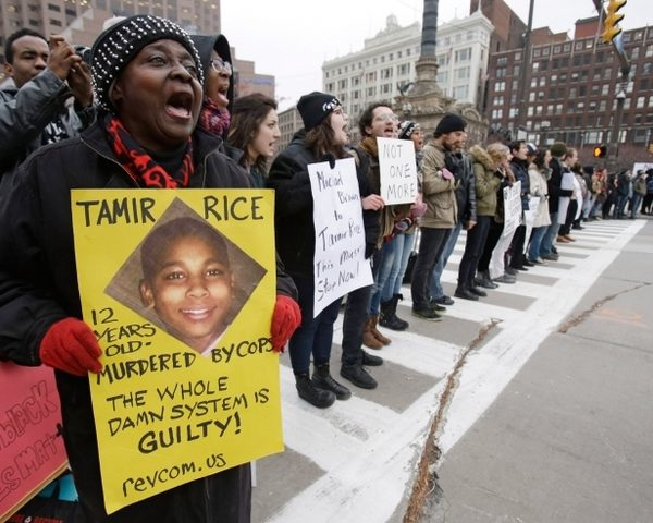 QUICK TAKES – Struggling for A Deeper Understanding of What Racial Justice Means After Baltimore