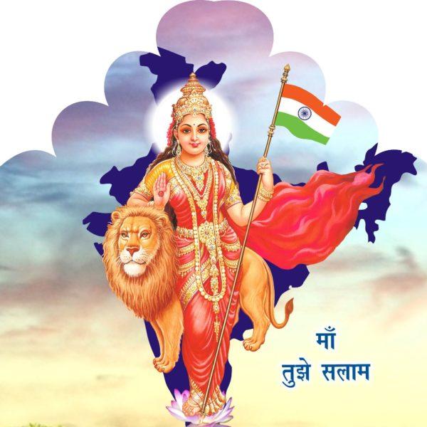 The Hindu Goddess in Indian Politics (Atreyee Sen)