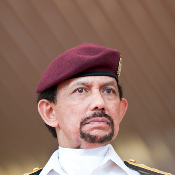 The Sultan of Brunei and the Effects of Sharia Law in Southeast Asia