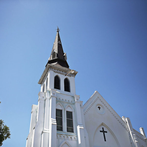 The Parable of the Sower in Light of the Charleston Tragedy (Douglas Ottati)