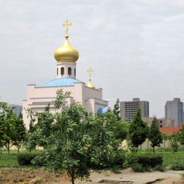Religion in the Democratic People's Republic of Korea